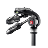 Manfrotto MH293 D3-Q2 3-Way Photo Head with Foldable Handles